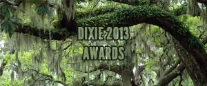 2013 Dixie Fellowship Awards
