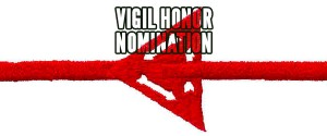 Order of the Arrow Vigil Honor Nomination