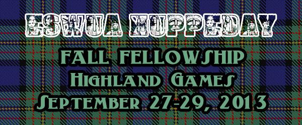 Eswau Huppeday Fall Fellowship