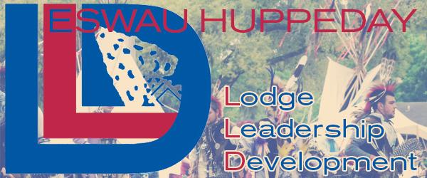 Order of the Arrow Lodge Leadership Development