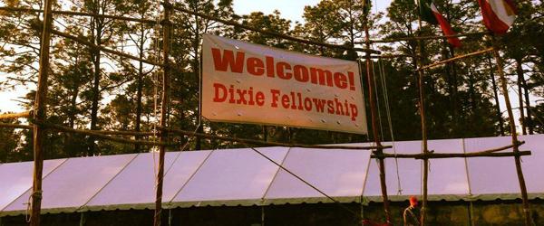 2014 Dixie Fellowship Awards