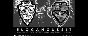 Elogamgussit - Volume 34 - Issue 2