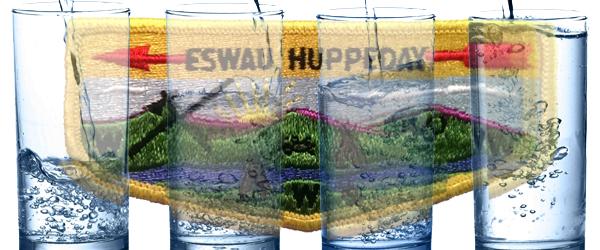 Is Eswau Huppeday Full for NOAC?
