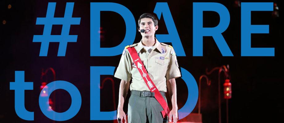 #DareToDo 100 Days Later