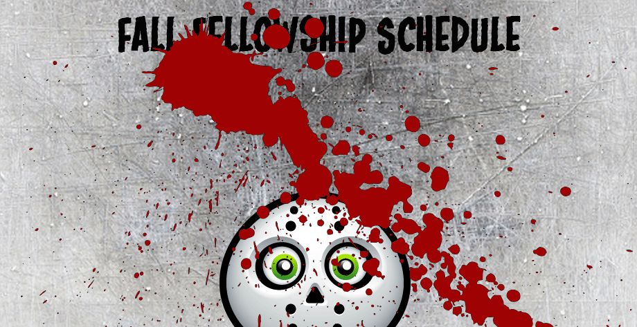 2016-fall-fellowship-schedule