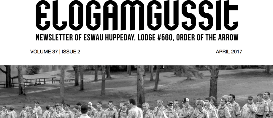 Elogamgussit Volume 37 Issue 2