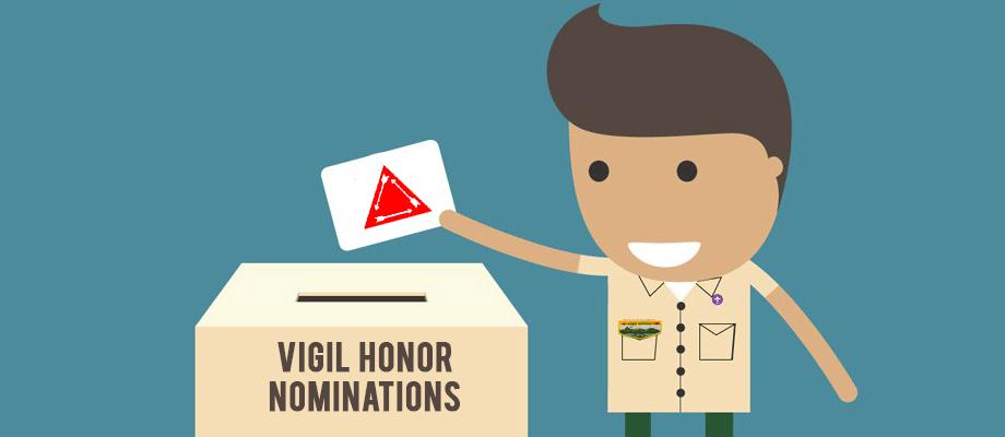 2017 Vigil Honor Nominations