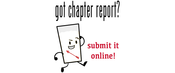 Submit Chapter Report