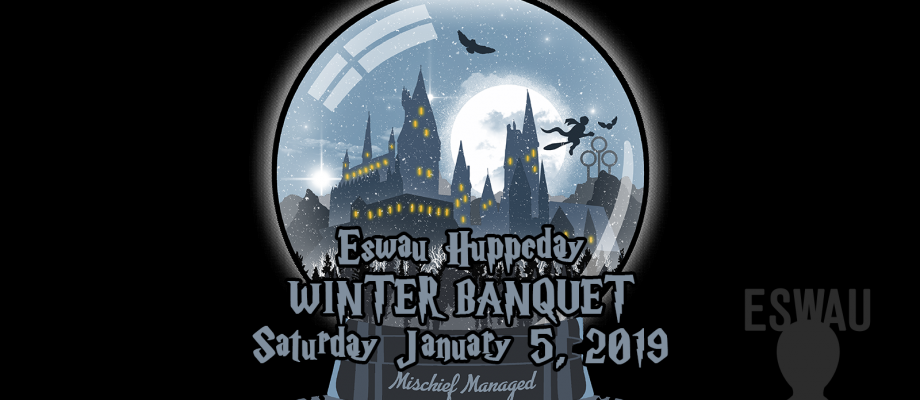 2019 Winter Banquet