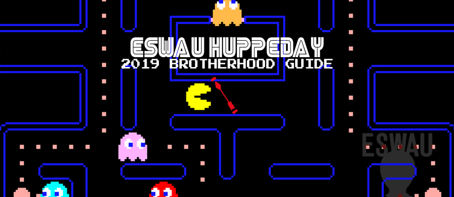 2019 Brotherhood Guide