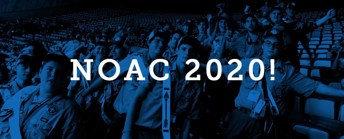 NOAC 2020!