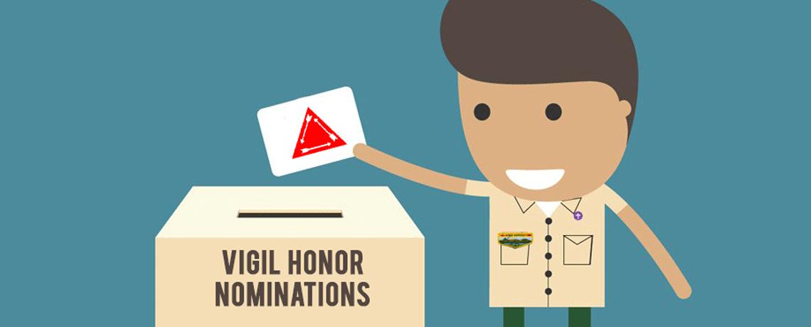 2020 Vigil Honor Nominations