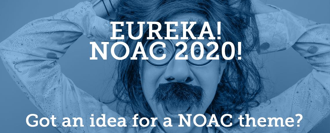 NOAC 2020 Theme Idea