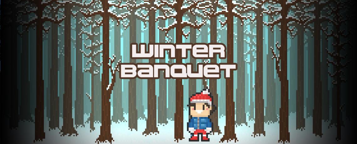 Winter Banquet