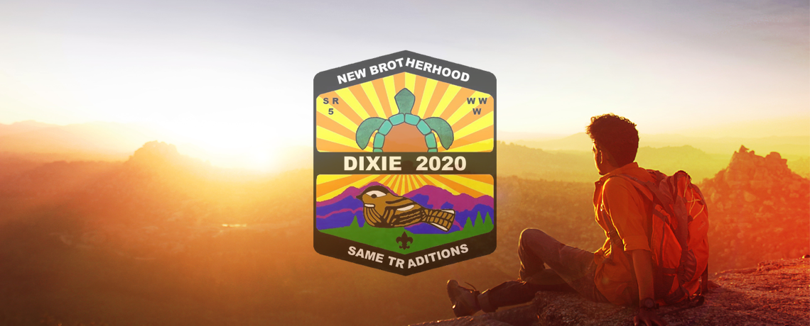 2020 Dixie Fellowship