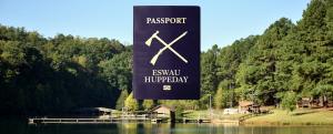 Annual Lodge Passport