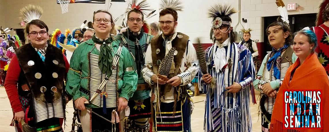 2020 Carolina's Indian Seminar Photo Gallery