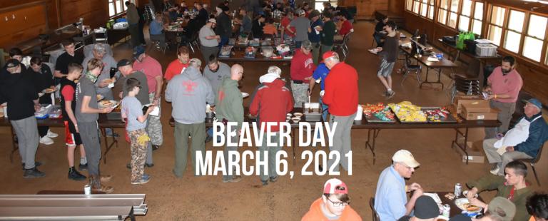 Beaver Day 2021