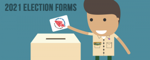 2021 Election Forms