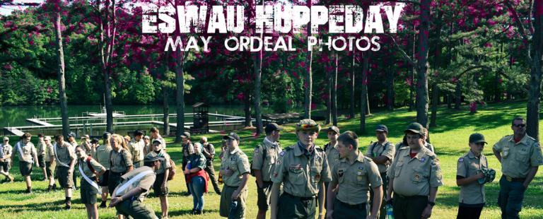 May 2021 Ordeal Photos
