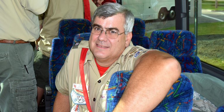 James C. Arthurs Memorial Scouting Scholarship Fund